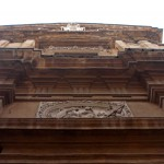 Kirche Santa Ninfa Crociferi