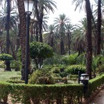 Palmengarten Villa Bonanno