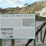 Vulcano Solfatra