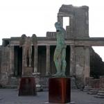 Basilica am Forum und Eumachia