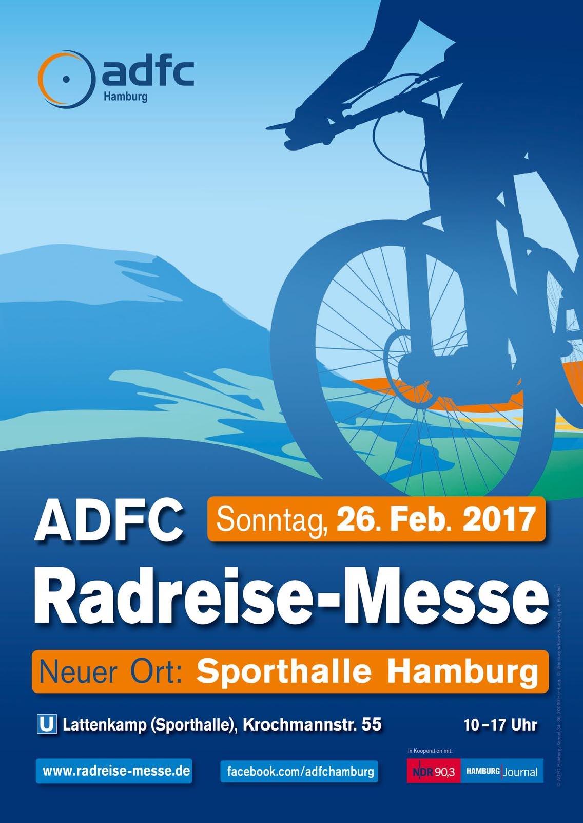 Plakat Messe 2017